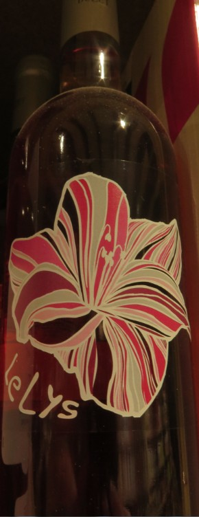 Buzet - ( Vin Rosé ) - 301 301_bu10