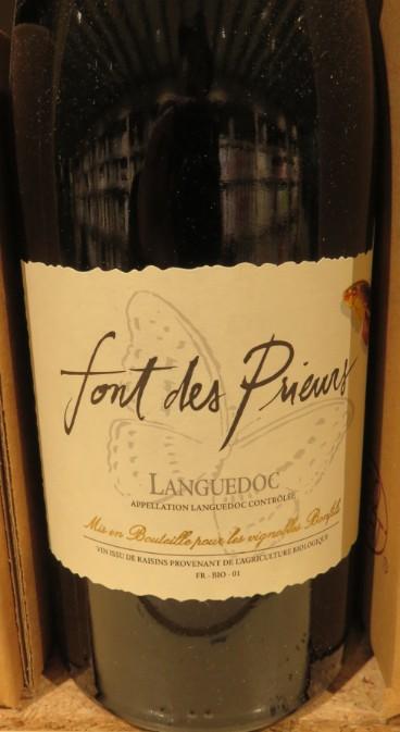Languedoc - ( Vin Rouge ) - 302  302_la10