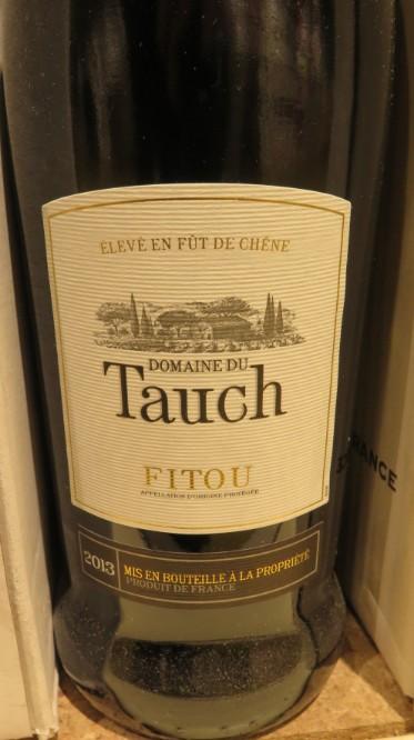 Fitou - ( Vin Rouge ) - 306  306_fi10