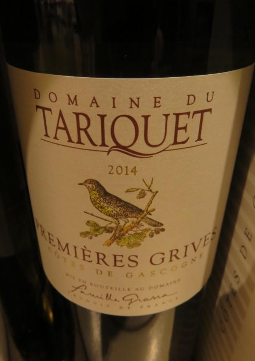 Côtes de Gascogne - ( Vin Blanc Moelleux  - IGP ) - 316 316_do10