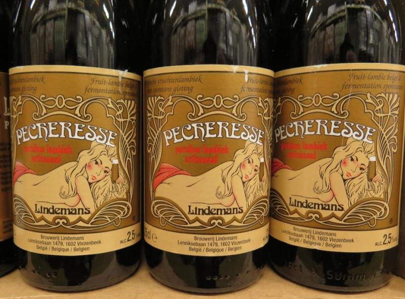 Pêcheresse - ( Bière ) - 362 363_py10