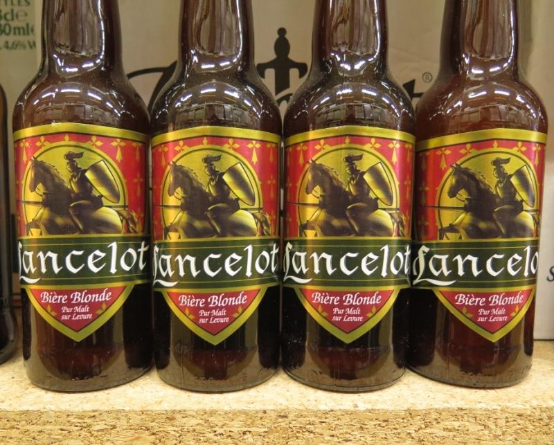Lancelot - ( Bière Blonde ) - 364 364_la10
