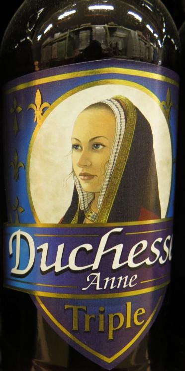 Duchesse Anne Triple - ( Bière blonde triple ) - 368 368_du10