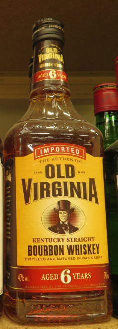 Bourbon - Whisky - 389 389_bi10
