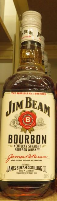 Bourbon - Whisky - 389 389_bo10