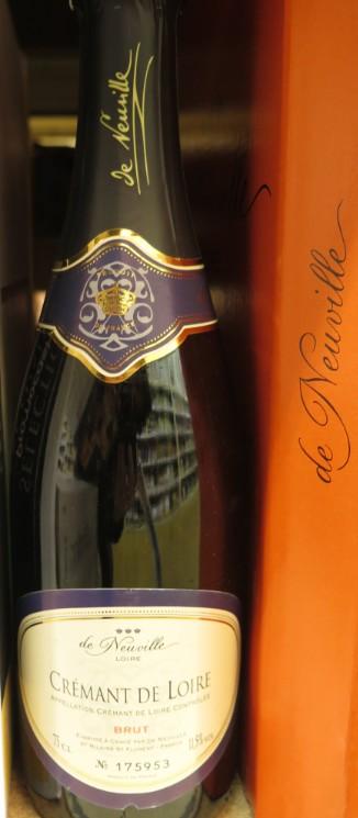 Crémant de Loire - Blanc - 392 392_bi14