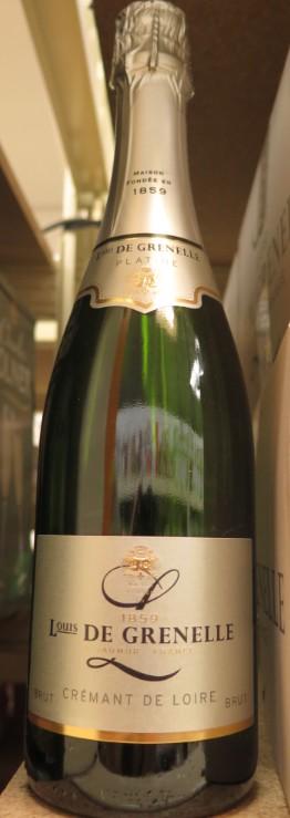 Crémant de Loire - Blanc - 392 392_cr10