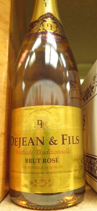 Vin effervescent  - 397  397_bi11