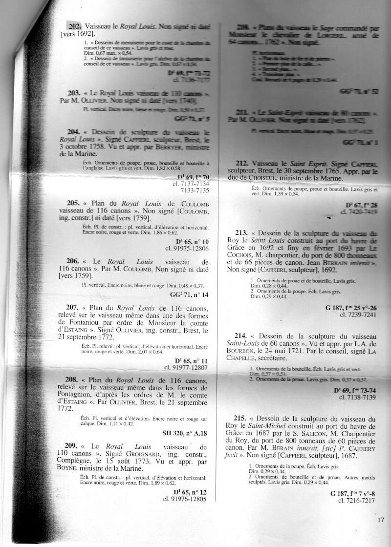 le Royal Louis 1692 - Page 6 Img12311