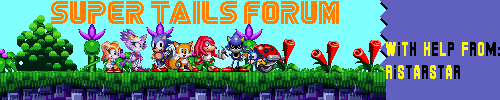 Super Tails Offical Forum
