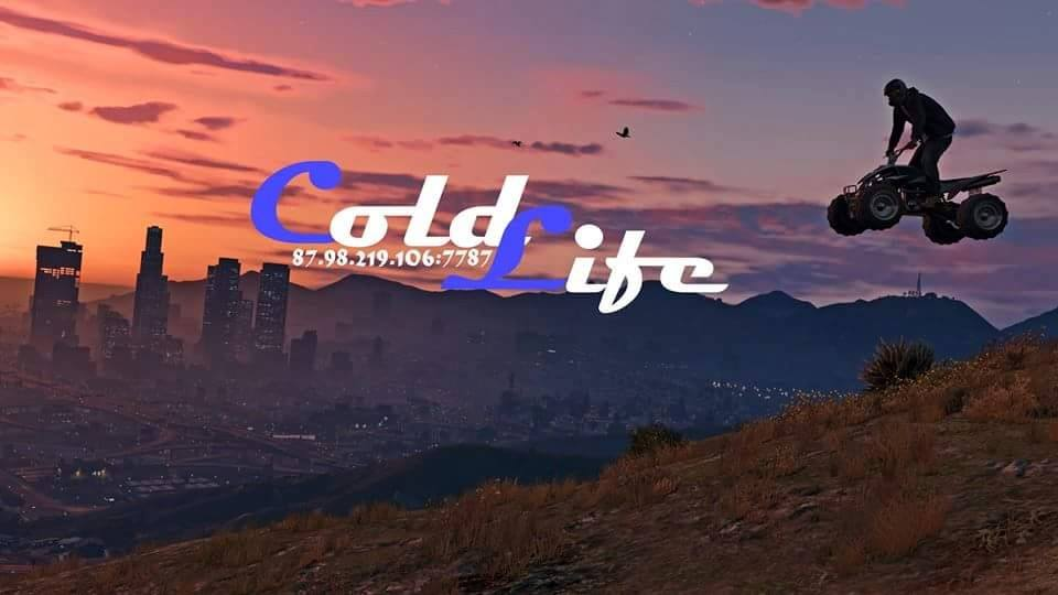 Cold Life Role Play