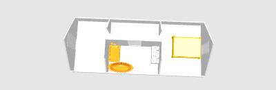 aménagement et agencement combles Comble10