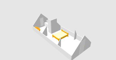 aménagement et agencement combles Comble14