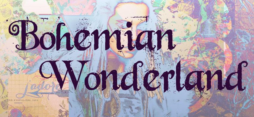 AJs Bohemian Wonderland