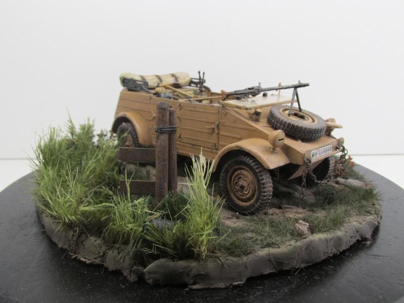 Kübelwagen - HASEGAWA - 1/24  Kubelw20