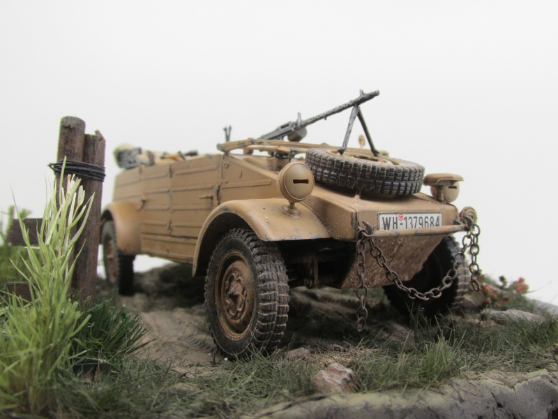 Kübelwagen - HASEGAWA - 1/24  Kubelw21