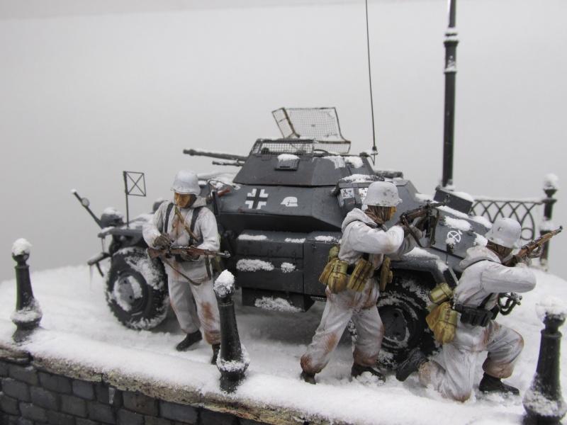 Sd.Kfz 222 sous la neige  - Tamiya - 1/35 Sdkfz_24