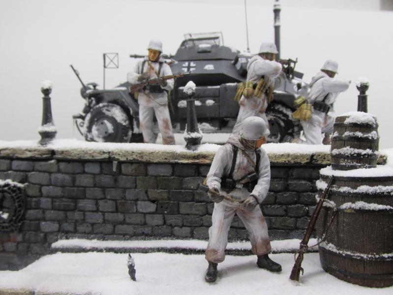 Sd.Kfz 222 sous la neige  - Tamiya - 1/35 Sdkfz_25