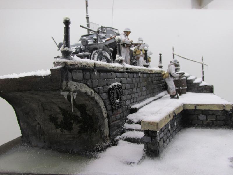 Sd.Kfz 222 sous la neige  - Tamiya - 1/35 Sdkfz_27