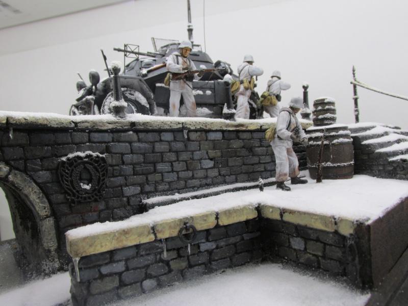 Sd.Kfz 222 sous la neige  - Tamiya - 1/35 Sdkfz_28
