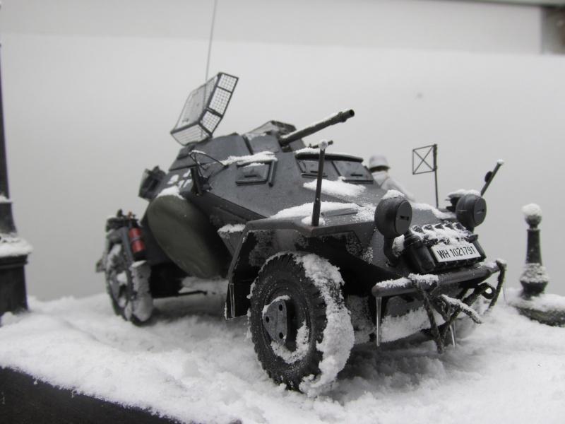 Sd.Kfz 222 sous la neige  - Tamiya - 1/35 Sdkfz_29