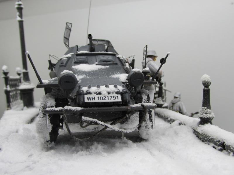 Sd.Kfz 222 sous la neige  - Tamiya - 1/35 Sdkfz_30