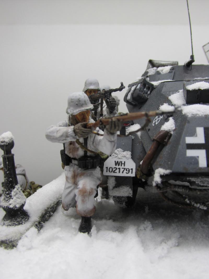 Sd.Kfz 222 sous la neige  - Tamiya - 1/35 Sdkfz_33