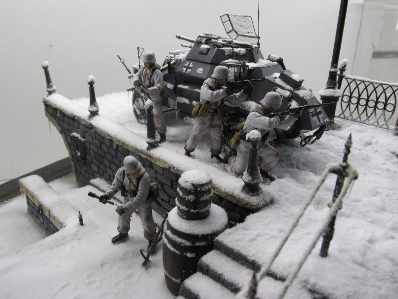 Sd.Kfz 222 sous la neige  - Tamiya - 1/35 Sdkfz_37