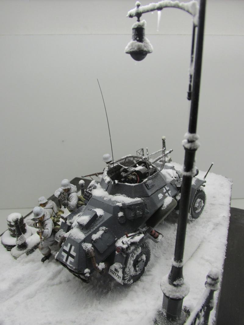 Sd.Kfz 222 sous la neige  - Tamiya - 1/35 Sdkfz_38