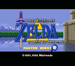 A Link to the Past - Master Quest v1.00 (Closed Beta) Mq_ima10