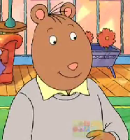 Which Arthur Character(s) Are You Alan_b10