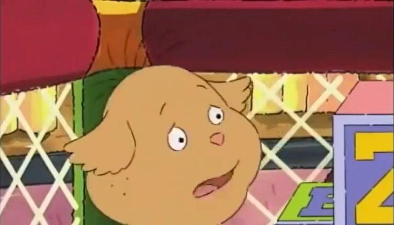 The Arthur Version of Rugrats Arthur20