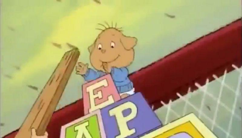 The Arthur Version of Rugrats Arthur30