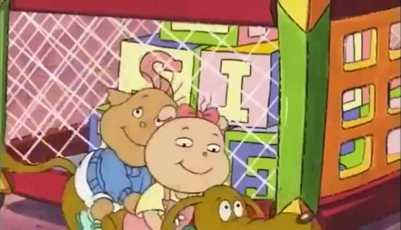 The Arthur Version of Rugrats Arthur31