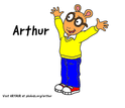 Another Fanart Posting Test (And showing more artwork) Arthur10