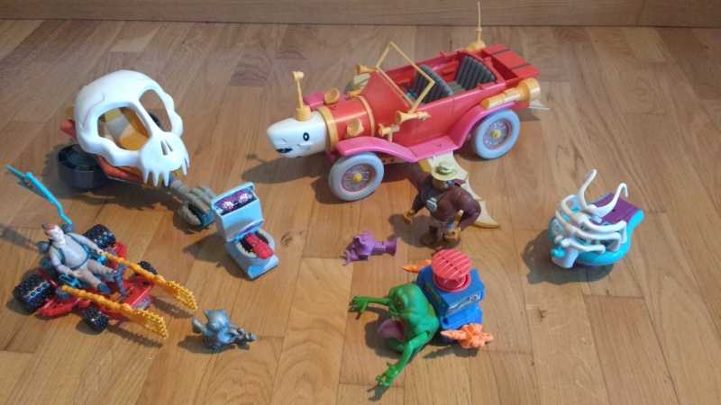 cerco filmation's ghostbusters Img_2010