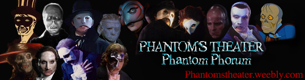 The Phantom's Theater Phorum