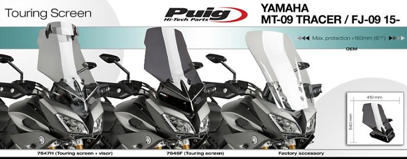 Bulle Yamaha pour la MT-09 Tracer - Page 5 7646-s13