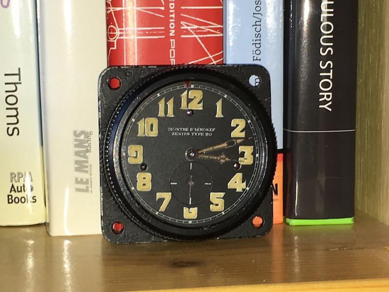 Les montres d'aéronef Type 20 de Zenith  Img_0012