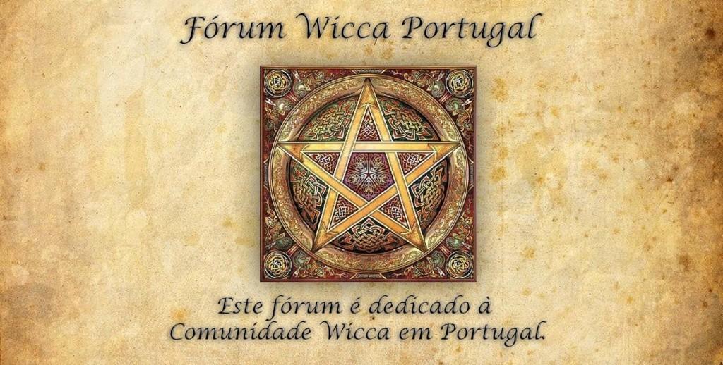 Fórum Wicca Portugal