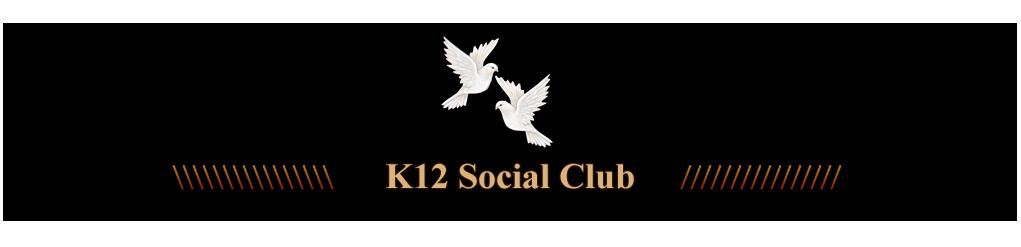 K12SocialCommunity