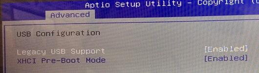 Yosemite 10.10.5 / Windows 10 sur ASUS N550JK avec boot clover Img_0817