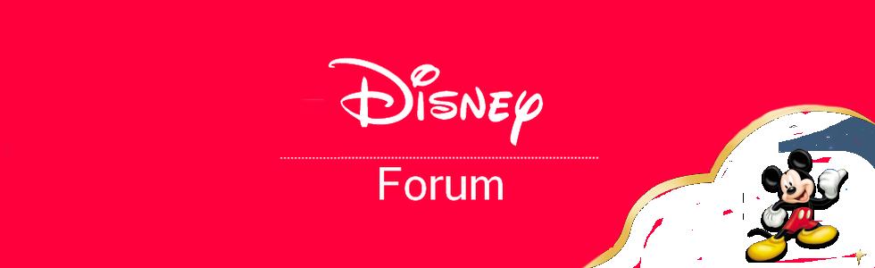 DisneyForum