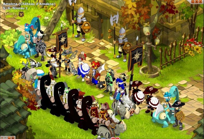 Candidature de la guilde Majesti pour l'alliance UNI. Majest12