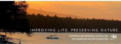 About activities in Yayasan LINI Aa111