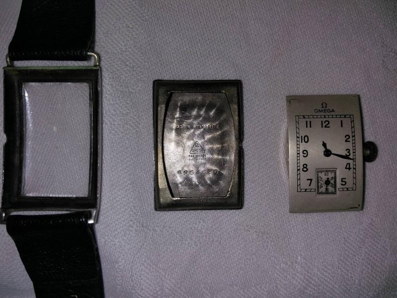 Enicar - [Postez ICI les demandes d'IDENTIFICATION et RENSEIGNEMENTS de vos montres] - Page 20 12055010