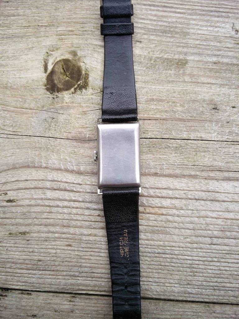 Enicar - [Postez ICI les demandes d'IDENTIFICATION et RENSEIGNEMENTS de vos montres] - Page 20 12175710