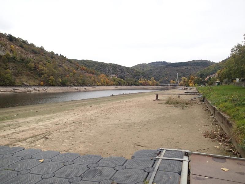 Dimanche 13 septembre 2015: Sortie Randonnée Lac Grangent (orga : Claude) Pa230010