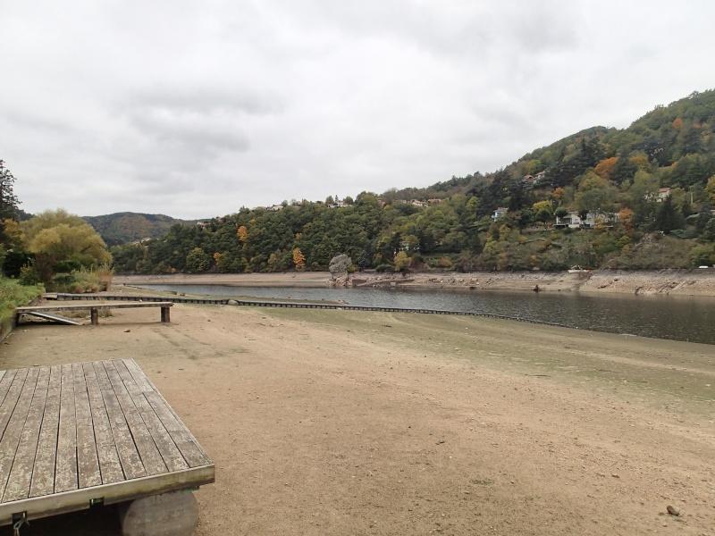 Dimanche 13 septembre 2015: Sortie Randonnée Lac Grangent (orga : Claude) Pa230011