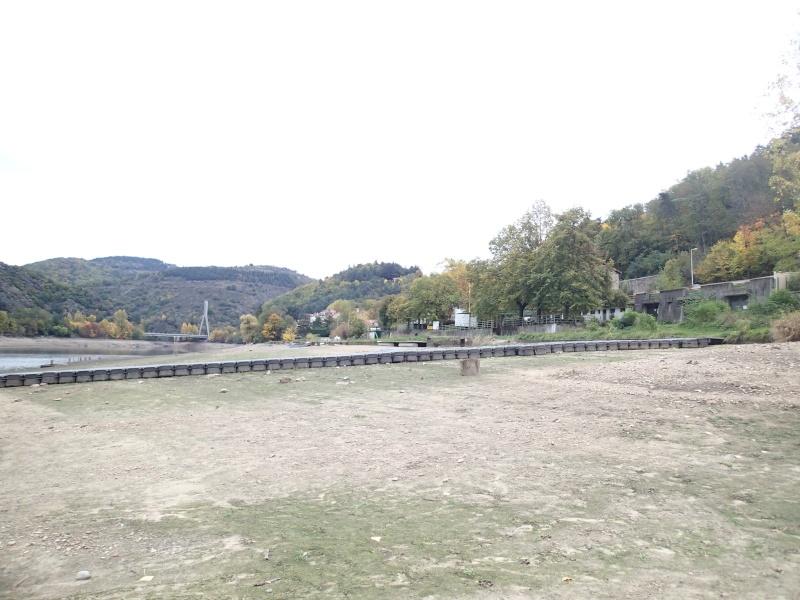 Dimanche 13 septembre 2015: Sortie Randonnée Lac Grangent (orga : Claude) Pa230012